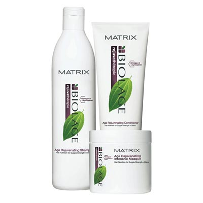 Matrix Biolage Rejuva Therapie